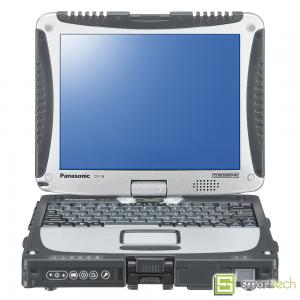 Panasonic Toughbook CF-19 Touch