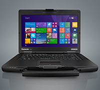 Презентация Panasonic Toughbook CF-54